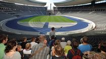 Biglietto d'ingresso all'Olympiastadion di Berlino, Berlin, Attraction Tickets
