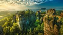 Bohemian and Saxon Switzerland National Park Day Trip from Prague, Prag