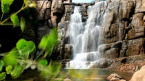 Laoshan Mountain Full Day Private Activity Tour, Qingdao, 4WD, ATV & Off-Road Tours