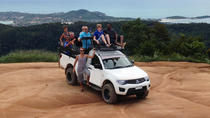 Jeep Safari - Jungle and Waterfalls, Koh Samui, 4WD, ATV & Off-Road Tours