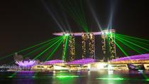 Singapore Walking Tour: Harmony of Senses, Singapore, City Tours
