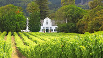 Full Day Private Cape Winelands Tour, Cape Town, Private Sightseeing Tours