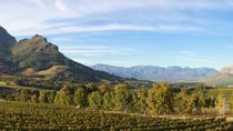 Half Day Private Cape Winelands Tour, Cape Town, Private Sightseeing Tours