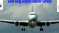 Airport Transfer, Siem Reap, Airport & Ground Transfers