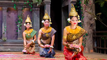 Buffet dinner with Apsara Show - 1 Way Pick Up from Hotel, Siem Reap, Theater, Shows & Musicals