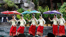 Cambodian Culture Village from Siem Reap, Siem Reap, Theater, Shows & Musicals
