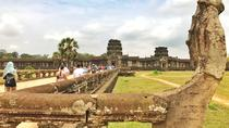 Group Sunrise Tour at Angkor Wat, Siem Reap, Cultural Tours