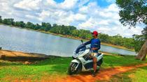 Own Driver - Motorbike Rental Siem Reap, Siem Reap, Motorcycle Tours