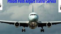 Phnom Penh Airport Transfer, Phnom Penh, Airport & Ground Transfers