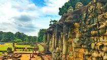 Private Tours By Tuk Tuk: Angkor Small Circuit, Siem Reap, Tuk Tuk Tours