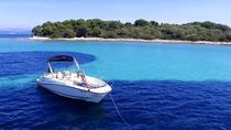 Blue Lagoon and Solta Island from Split-Private Tour, Split, Private Sightseeing Tours