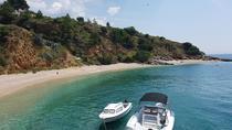Hvar-Brac-Solta Speedboat Tour, Split, Jet Boats & Speed Boats