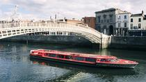 Sightseeing Cruise on the River Liffey, Dublin