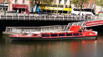 Sightseeing Cruise on the River Liffey