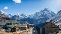 Annapurna Base Camp Trek, Kathmandu, Hiking & Camping