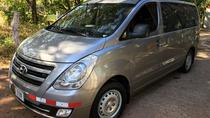 San Jose Int Airport Private Transfer to and from Playa Grande & Tamarindo, San Jose, Private ...
