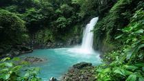Volcan Tenorio National Park - Rio Celeste Hike, Tamarindo, Hiking & Camping