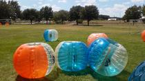 Bubble Soccer Party in Austin