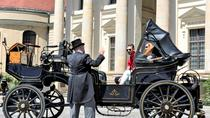 Unique private tours with an electric carriage in Berlin, Berlin, Horse Carriage Rides