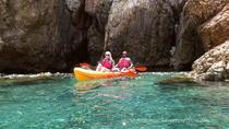 Coral Garden Cay Excursion, St Thomas, Kayaking & Canoeing