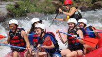 Ocoee River Half Day Whitewater Rafting Trip, Chattanooga, White Water Rafting
