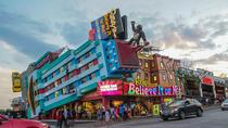 Ripley's Believe It or Not! Niagara Falls Admission, Niagara Falls & Around, Museum Tickets & ...