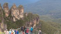 Blue Mountains and Wildlife Experience Luxury Private Tour, Sydney, Private Sightseeing Tours
