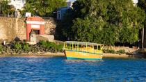 San Juan Harbor Tour Aboard La Paseadora, San Juan, Walking Tours
