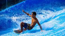 1 hour Surfing on a Flowrider, Phuket, Other Water Sports