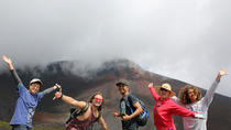 Mt Fuji Hiking and Shrine Ecotour, Tokyo, Hiking & Camping