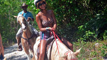 Horseback Riding to Las Ondas Cave from Punta Cana, Punta Cana, Horseback Riding