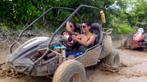 Macao Buggy Adventure from Punta Cana , Punta Cana, 4WD, ATV & Off-Road Tours