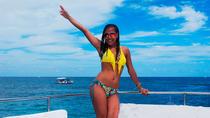 Private Half-Day Snorkel and Swim Catamaran Cruise from Punta Cana