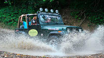 Punta Cana Jeep Safari, Punta Cana, Day Trips