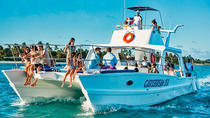 Punta Cana Marina Beach Cruise, Punta Cana, 4WD, ATV & Off-Road Tours