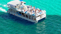 Spa- und Entspannungsbootstour in Punta Cana, Punta Cana, Lunch Cruises