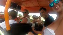 Super Truck Safari from Punta Cana, Punta Cana, 4WD, ATV & Off-Road Tours