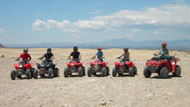 ATV Tours at Nellis Dunes from Las Vegas, Las Vegas, 4WD, ATV & Off-Road Tours