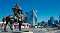 Ulaanbaatar City Tour, Ulaanbaatar, Day Trips