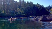 3-Hour Swartz Bay Kayak Tour and Restaurant Lunch, Victoria, Kayaking & Canoeing