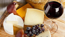 Cheese and Wine Pairing Class and Tasting, Baltimore, Wine Tasting & Winery Tours