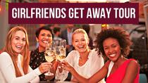 Girlfriends Getaway: Stay, Wine, Relax, Frederick, Multi-day Tours