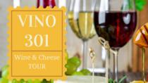 Wine & Cheese Tour, Washington DC, Food Tours