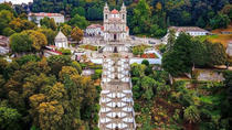 Braga Heritage Tour with Lunch , Porto, Historical & Heritage Tours
