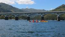 Kayak Experience & Gerês Tour, from Porto, Porto, Kayaking & Canoeing