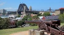 Turn of the Century Sydney - Historical Walking Tour, Blue Mountains, City Tours