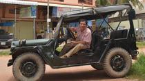 3 days-Angkor Wat, Phnom Kulen, Floating village, Distant temples tour, Siem Reap, Multi-day Tours