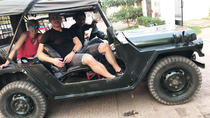 Siem Reap Jeep tour - The Afternoon Drive, Siem Reap, 4WD, ATV & Off-Road Tours