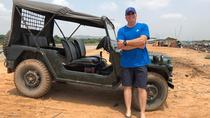 Siem Reap Jeep tour - The Morning Drive, Siem Reap, 4WD, ATV & Off-Road Tours