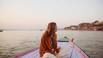 Varanasi tour package for solo female traveler, Varanasi, Cultural Tours